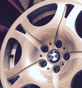 Диски задние BMW 7 серии