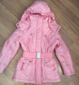Куртка Borelli размер 4г