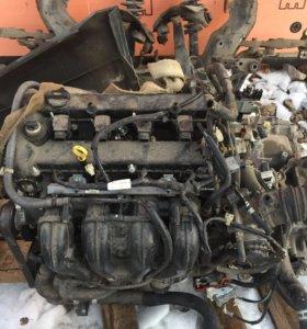 Двигатель Мазда 6 GH