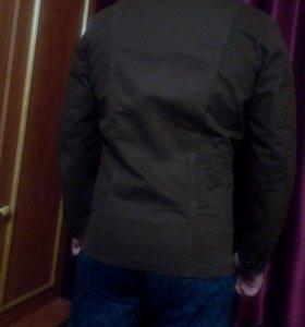 Куртки весенние, новые