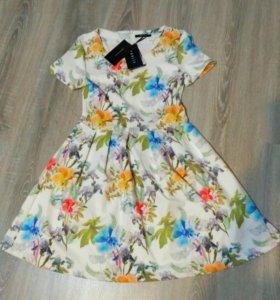 Платье Mohito (Новое!)