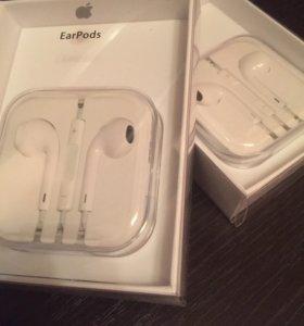 EarPods original