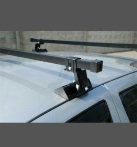 Багажник на крышу Ваз 2110-2112