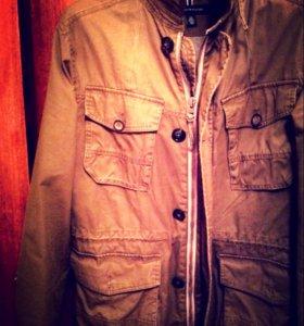 Милитари куртка , м-65