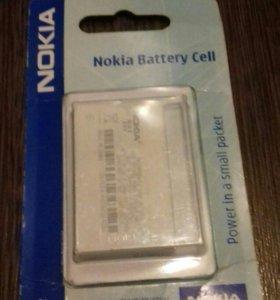 Продам аккумулятор на Soni Ericson и Nokia