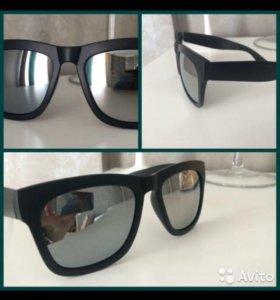 Новые очеи