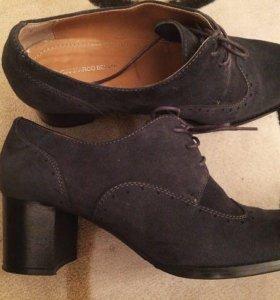 Ботинки Gianmarco Benatti