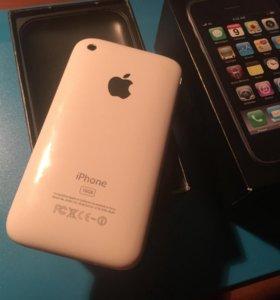 iPhone 3GS 16gb в идеале