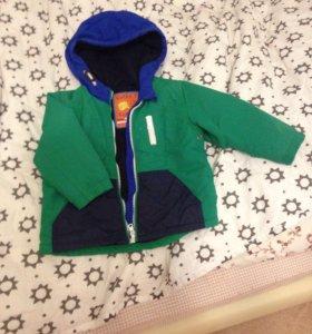 Куртка next