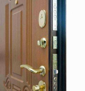 Мастер дверей, ремонт,вскрытие, замена, установка.