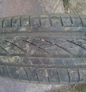Резина ( шины ) летняя