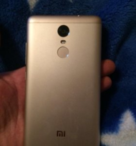 Xiaomi Redmi note3