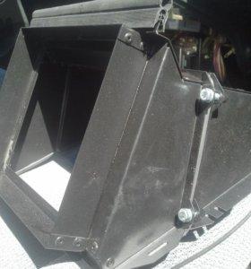 Адаптер для салонного фильтра