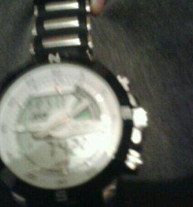 Часы shark sport wach