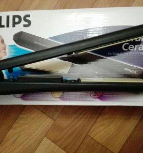 Щипцы для выпрямления волос Phillips HP 4642