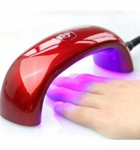 LED лампа 12 вт