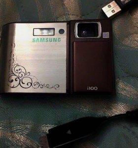 Фото-видеоаппарат