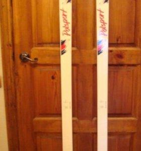 Горные лыжи Польшспорт