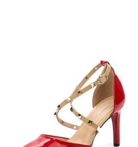 Туфли женские с 35 по 40 размеры