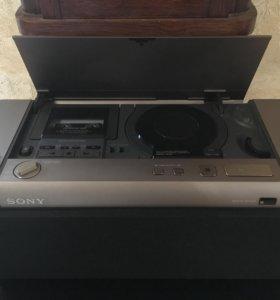Sony-D2010