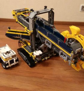 Lego 42055