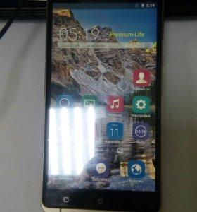 HTC X1