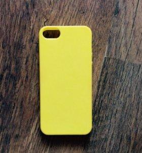 Новый чехол на iPhone 5/5s/se
