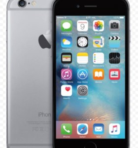 iPhone 6-16Gb,Space Gray