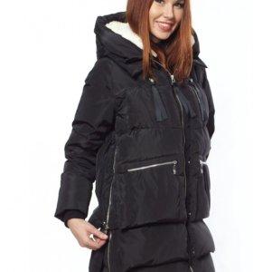 Куртка Парка Трансформер (зимняя)