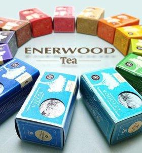 Чай enerwood