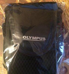 Чехол для фотоаппарата OLYMPUS