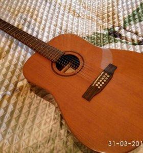 Гитара GREMONA Strunal D980(Чехия)