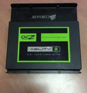 """Диск SSD OCZ Agility 3 SSD 512GB 2,5"""" SATAIII MLC"""