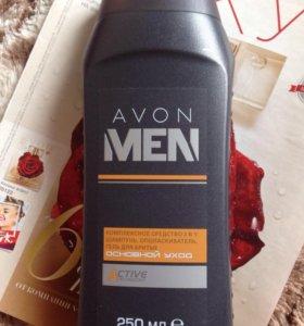 Avon Men основной уход