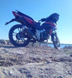 Racer Viper 130