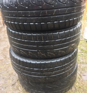 зимняя резина r16 pirelli sottozero
