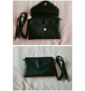 Новая сумочка.