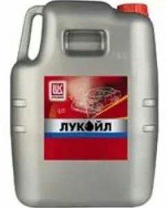 Лукойл супер 10w 40 - 50 литров.