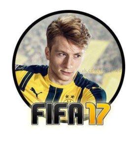 FIFA 17 для PS3