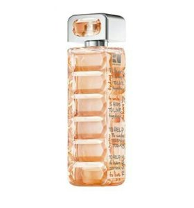 HUGO BOSS Boss Orange for Woman