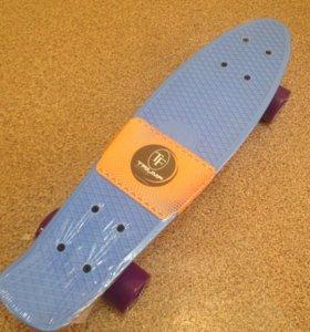 "Penny Skateboard 22"" в Челнах"
