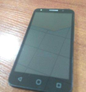 Смартфон Alcatel Pixi 4 (5) 5045D Amber Orange