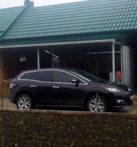 Автомобиль Мазда СХ-7
