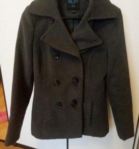 Пальто 44 раз