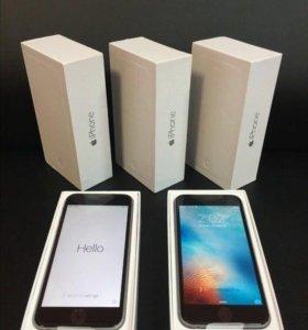 Apple iPhone 6 16Гб с отпечатком пальца