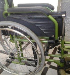 Коляска инвалидная 8918 793 23 86