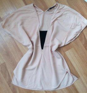 Кофточка блузка ZARA