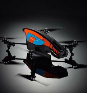 Квадрокоптер Parrot AR Drone 2.0