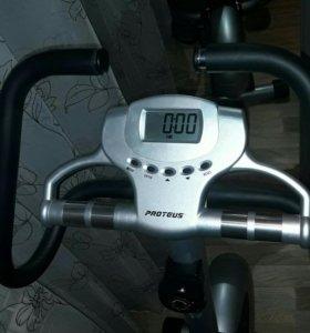 Велотренажер PROTEUS