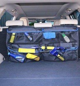 Органайзер багажника для внедорожника Goodyear
